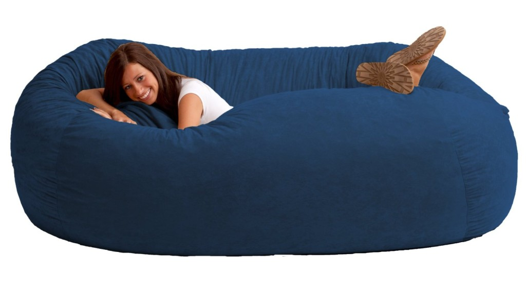 Big Ass Beanbag Chair Product Photo 2