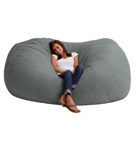 Big Ass Beanbag Chair product photo