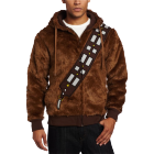 Chewbacca Hoodie product photo