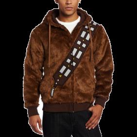 Chewbacca Hoodie product photo