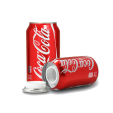 Coke Can Stash Safe product photo