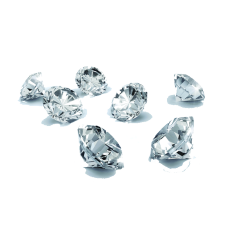 800 Fake Diamonds product photo