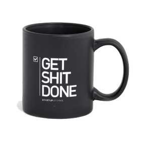 Get Shit Done Mug product photo