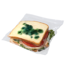 Moldy Sandwich Bags product photo