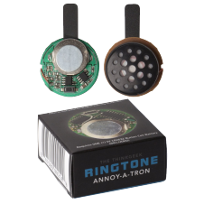 Ringtone Annoy-a-Tron product photo