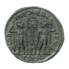 Ancient Roman Coin product photo