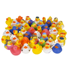 100 Rubber Duckies product photo