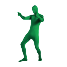 Zentai Supersuit product photo