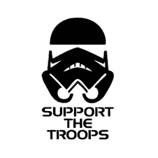 Support the Troops product photo