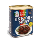 Unicorn Meat product photo