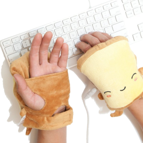 Toast USB Hand Warmers product photo