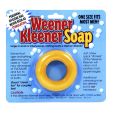 Weener Kleener Soap product photo