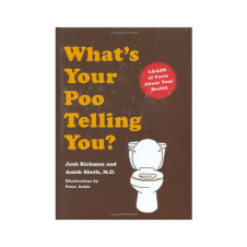 Analyze Your Poop product photo