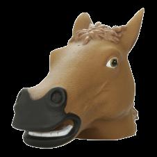 Horse Head Squirrel Feeder product photo