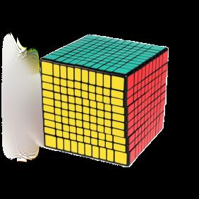 10x10x10 Speed Cube product photo