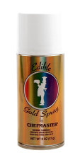 Edible Gold Spray product photo