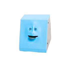 The Face Bank product photo