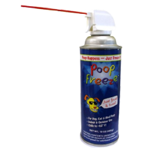 Poop Freeze product photo