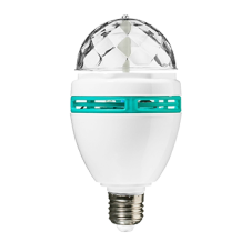 Disco Light Bulb product photo