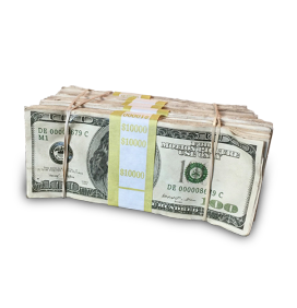 Prop Money product photo