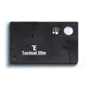 Tactical Elite 10 in 1