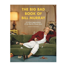 The Big Bad Book of Bill Murray product photo