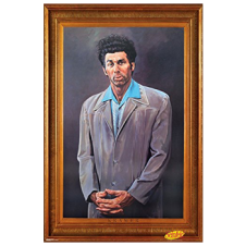 Kramer Poster product photo