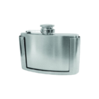Belt Buckle Flask product photo