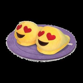 Emoji Slippers product photo