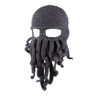 Octopus Beanie product photo