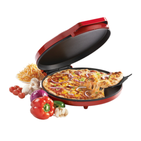 Betty Crocker Pizza Maker product photo