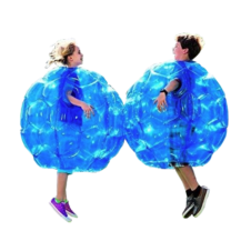Bumper Ball Suits product photo