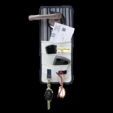 Doorknob Organizer product photo