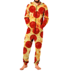 Pizza Jumpsuit product photo