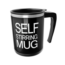 Self-Stirring Mug product photo