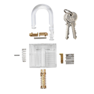 Lockpick Practice Kit product photo