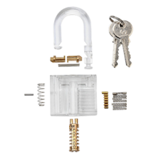 Lockpick Practice Kit product photo
