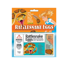 Rattlesnake Eggs product photo
