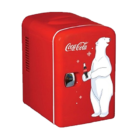 Coke Mini Fridge product photo