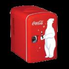 Coke Mini Fridge product photo