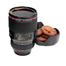 Camera Lens Cup product photo